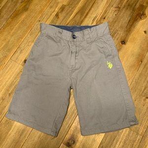 Ralph Lauren boys shorts, Size 6